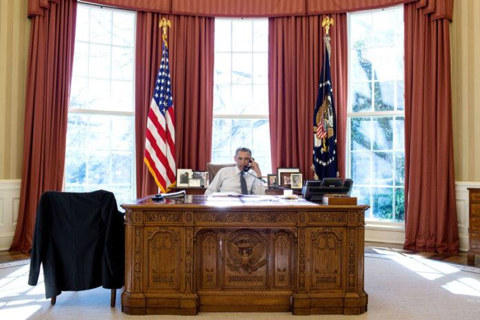 Obama to Use Veto Power